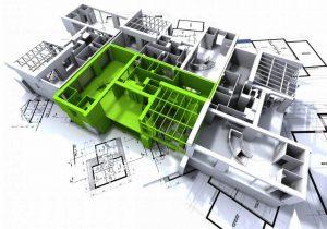Строительство домов в Инкермане